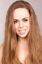Ukrainian girl Tatiana,28 years old with brown eyes and dark brown hair.