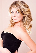 Ukrainian girl Svetlana,26 years old with green eyes and blonde hair.