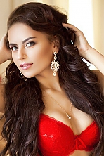Ukrainian girl Marina,22 years old with  eyes and  hair.