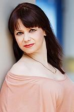Ukrainian girl Lyudmila,53 years old with  eyes and  hair.