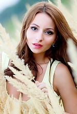 Ukrainian girl Sofia,27 years old with  eyes and  hair.