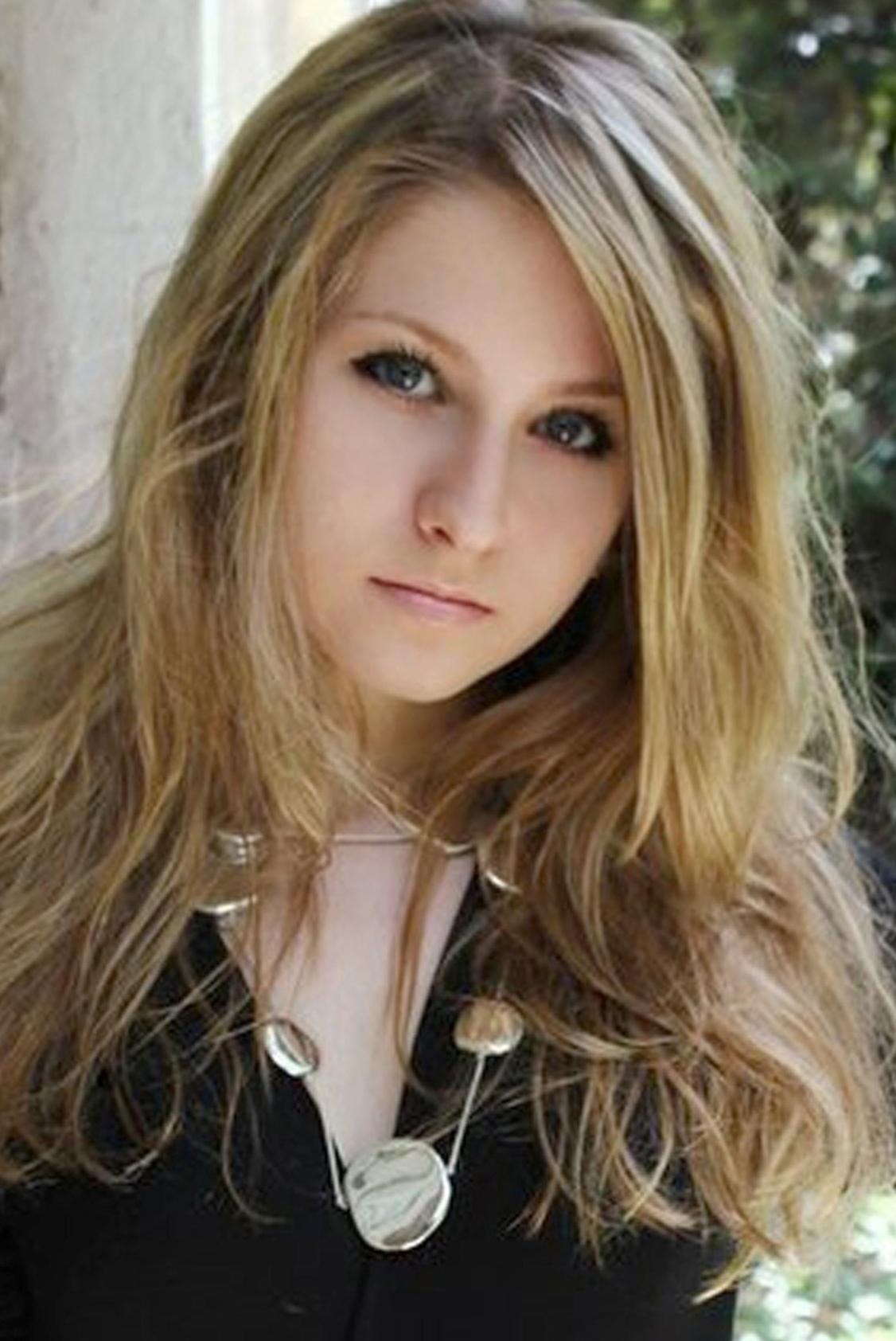 Ukrainian girl Yuliya,23 years old with blue eyes and blonde hair.