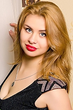 Ukrainian girl Natalia,21 years old with  eyes and  hair.
