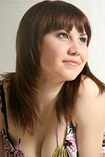 Ukrainian girl Ekaterina,30 years old with brown eyes and dark brown hair.
