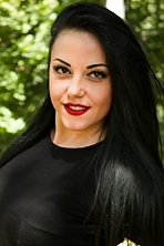 Ukrainian girl Tatyana,25 years old with  eyes and  hair.