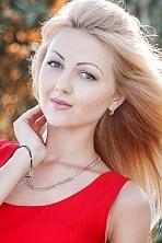 Ukrainian girl Galina,26 years old with green eyes and blonde hair.