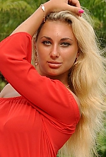 Ukrainian girl Lubov,28 years old with  eyes and  hair.