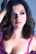 Ukrainian girl Annie,29 years old with green eyes and light brown hair.