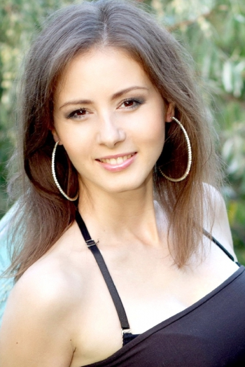 Ukrainian girl Nataliya,36 years old with  eyes and  hair.