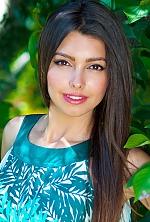 Ukrainian girl Juliya,26 years old with brown eyes and dark brown hair.