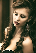 Ukrainian girl Victoria,23 years old with blue eyes and light brown hair.