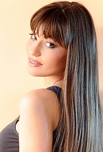 Ukrainian girl Anna,27 years old with brown eyes and light brown hair.