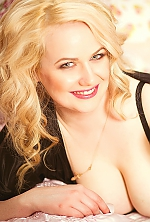 Ukrainian girl Alla,27 years old with  eyes and  hair.