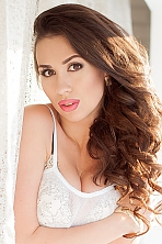 Ukrainian girl Valeria,29 years old with  eyes and  hair.