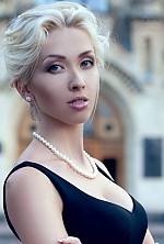 Ukrainian girl Elena,27 years old with green eyes and blonde hair.