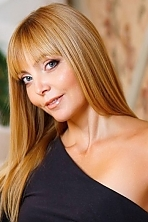 Ukrainian girl Irina,44 years old with  eyes and  hair.