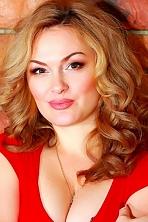 Ukrainian girl Luydmila,39 years old with brown eyes and auburn hair.