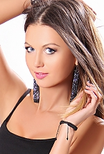 Ukrainian girl Olesya,30 years old with blue eyes and light brown hair.