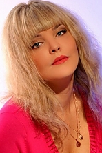 Ukrainian girl Katya,25 years old with brown eyes and blonde hair.