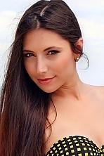 Ukrainian girl Juliya,29 years old with brown eyes and black hair.