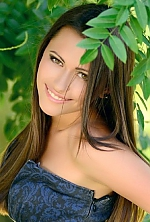 Ukrainian girl Svetlana,22 years old with brown eyes and dark brown hair.