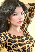 Ukrainian girl Anna,33 years old with  eyes and  hair.