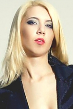 Ukrainian girl Tat'yana,28 years old with blue eyes and blonde hair.