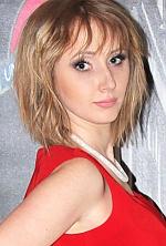 Ukrainian girl Irina,27 years old with blue eyes and dark brown hair.