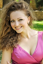 Ukrainian girl Valentina,27 years old with grey eyes and blonde hair.