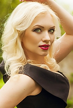 Ukrainian girl Natalia,28 years old with blue eyes and blonde hair.