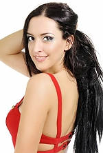 Ukrainian girl Viktoriya,30 years old with hazel eyes and dark brown hair.