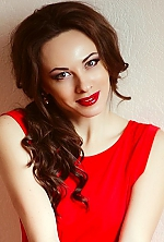 Ukrainian girl Tatiana,30 years old with brown eyes and light brown hair.