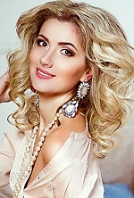 Ukrainian girl Anastasia,28 years old with brown eyes and blonde hair.