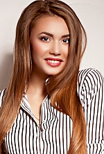 Ukrainian girl Marina,21 years old with  eyes and  hair.