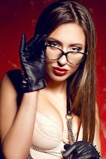 Ukrainian girl Anastasiya,27 years old with  eyes and  hair.