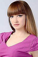 Ukrainian girl Yana,30 years old with hazel eyes and light brown hair.