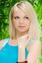 Ukrainian girl Anna,29 years old with brown eyes and dark brown hair.