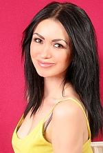 Ukrainian girl Marina,36 years old with hazel eyes and black hair.