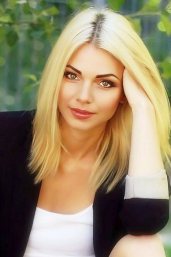 Ukrainian girl Natalia,29 years old with blue eyes and blonde hair.