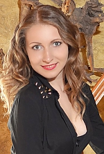 Ukrainian girl Katerina,21 years old with  eyes and  hair.