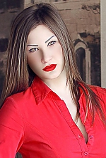 Ukrainian girl Natalia,23 years old with  eyes and  hair.