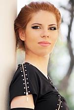 Ukrainian girl Karina,20 years old with brown eyes and light brown hair.