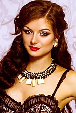 Ukrainian girl Ksenija,25 years old with  eyes and  hair.