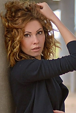 Ukrainian girl Valeria,21 years old with brown eyes and light brown hair.