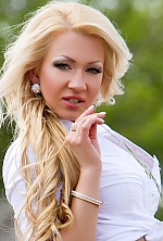 Ukrainian girl Inga,27 years old with blue eyes and blonde hair.