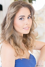 Ukrainian girl Luda,29 years old with blue eyes and light brown hair.