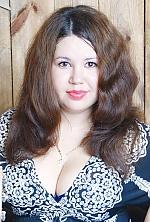 Ukrainian girl Daria,24 years old with brown eyes and black hair.