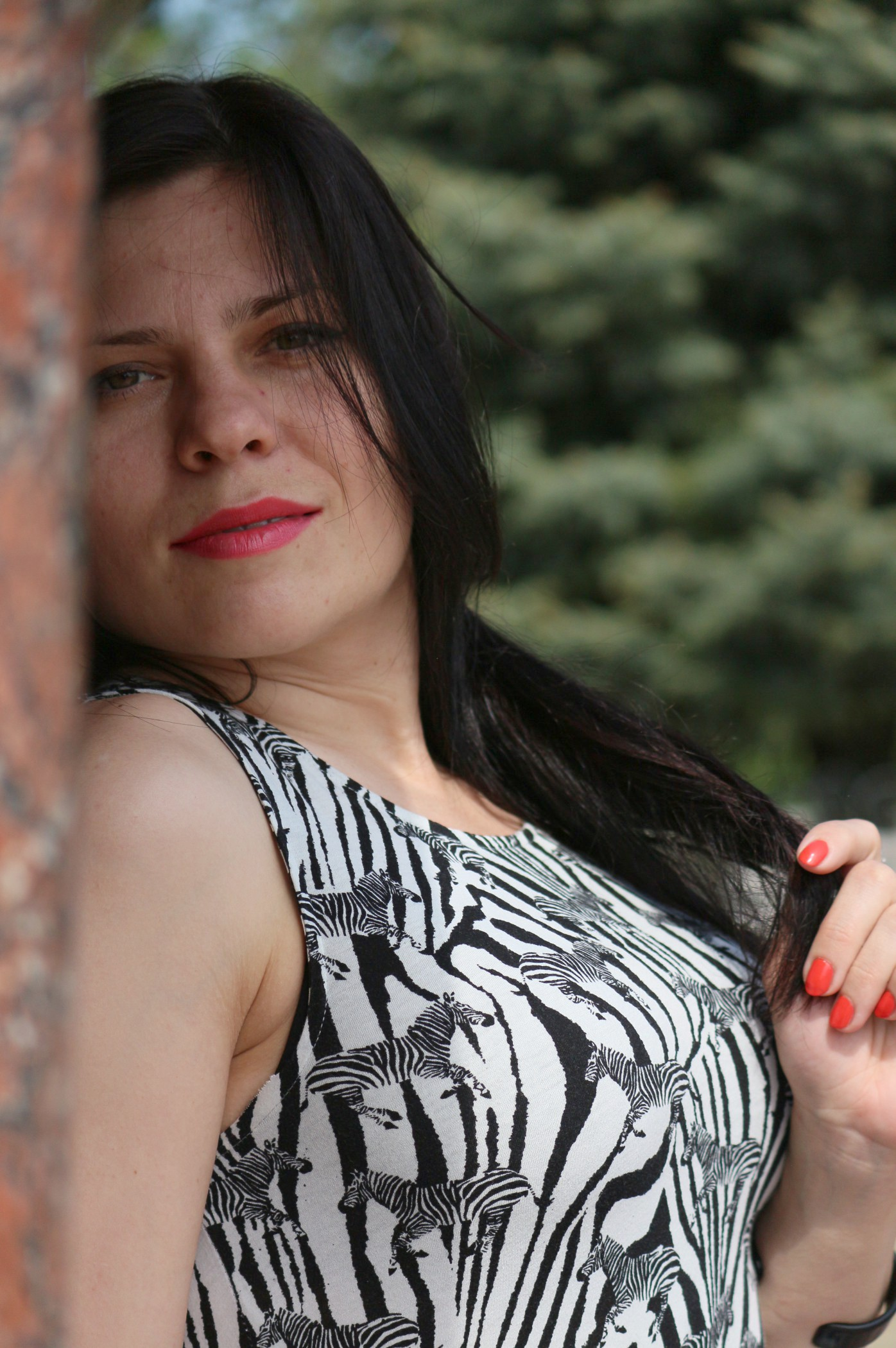 Ukrainian Bride Tatyana Wants To 25