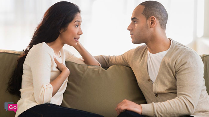 how to solve communication problem in a relationship